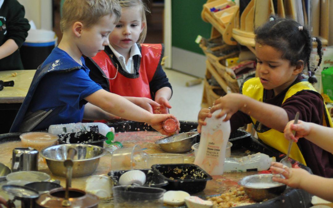 Mainstream Nursery Learning